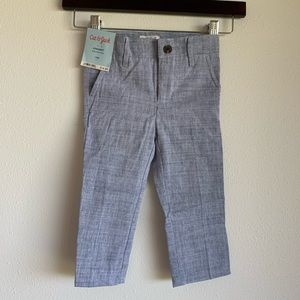 4 for $15 | Toddler Boy Dress Pants | 18 MO